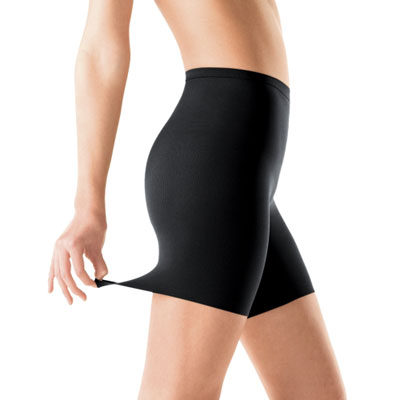 F-Flatten with shapewear