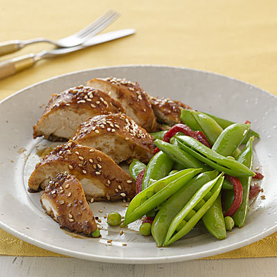 hoisin-glazed-chicken