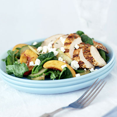 salad-chicken-healthy