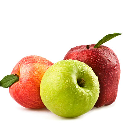 Dirty: Apples