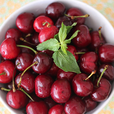 What to make with cherries