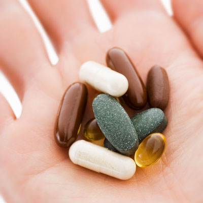 Be supplement savvy