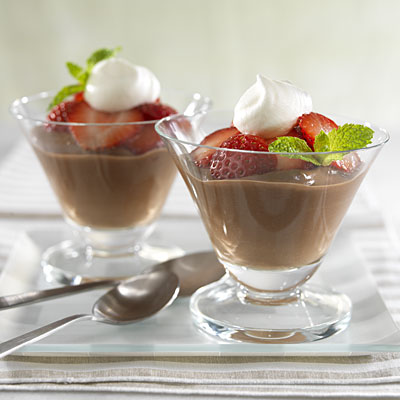 splenda-chocolate-pudding-strawberries