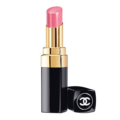 Perk up lips with soft pink
