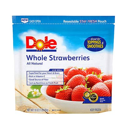 dole-strawberries