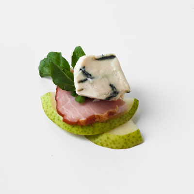 ham-blue-cheese-apple-stack