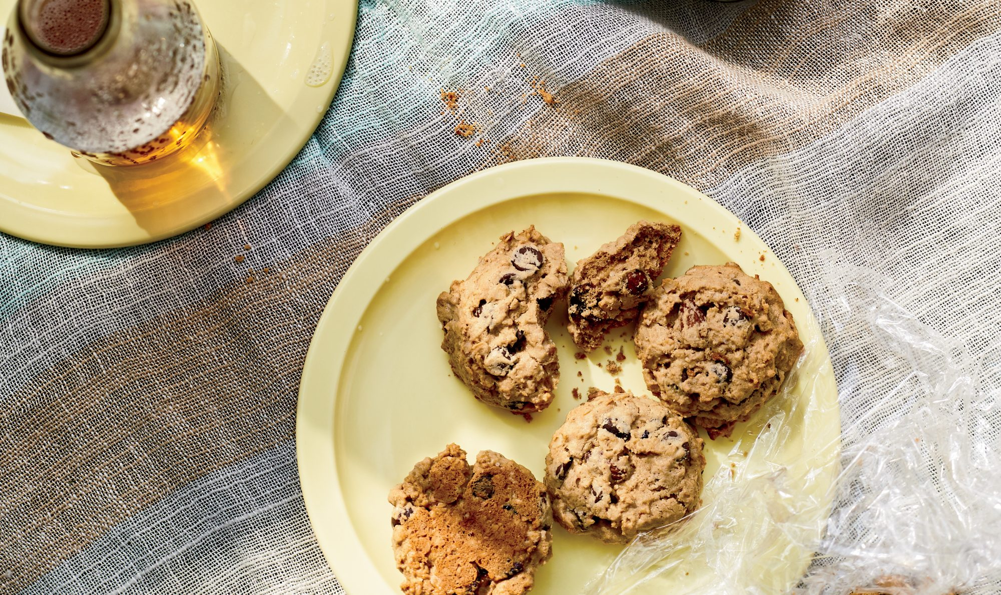 oatmeal-cookies-picnic-recipes