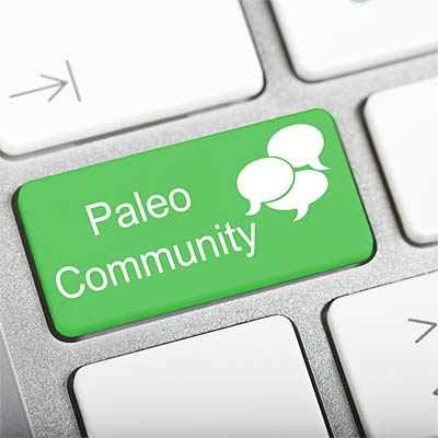 Paleo comes with community