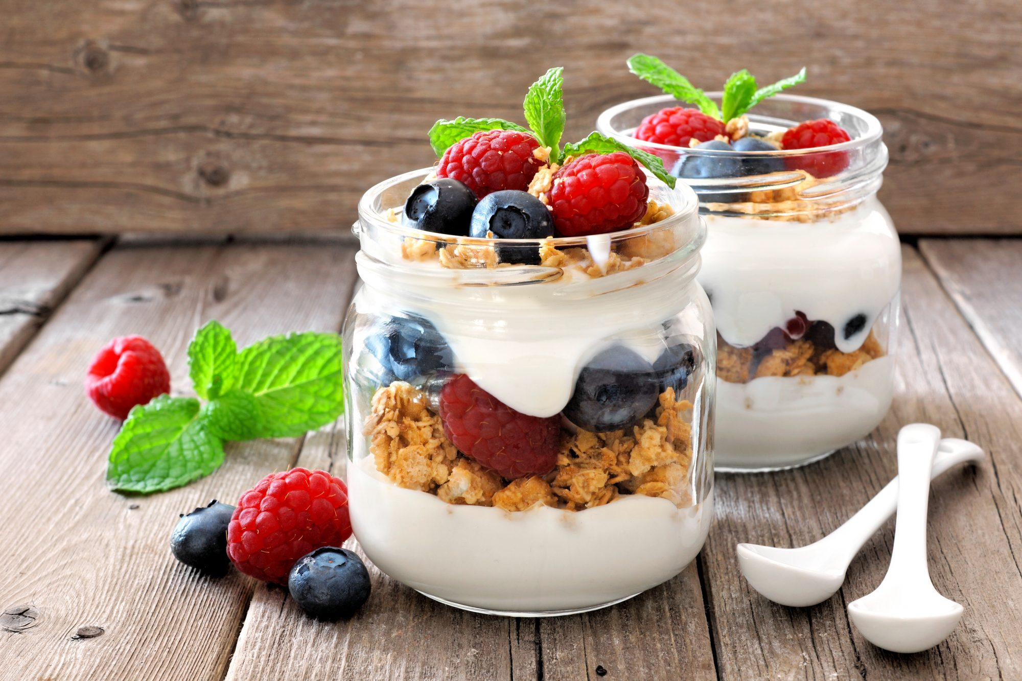 greek-parfait