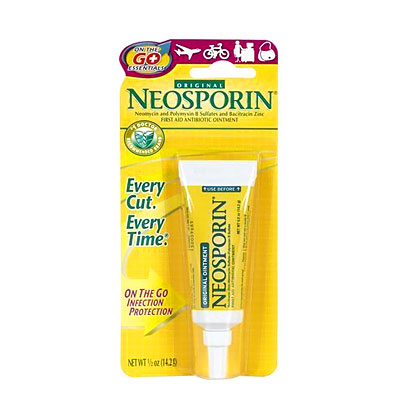 antibiotic-neosporin