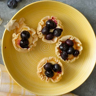 mini-blueberry-tart