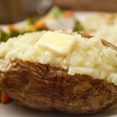baked-potatoes
