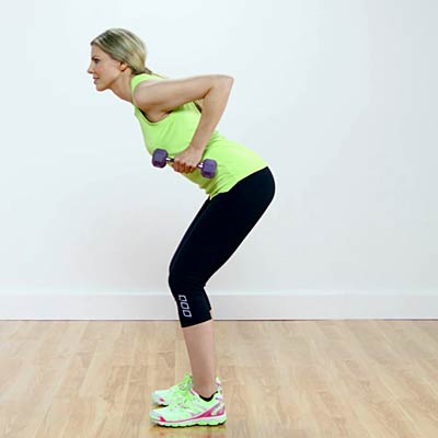 Fast No-Bulk Arm Exercises