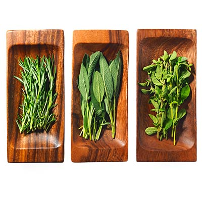 Herb combinations
