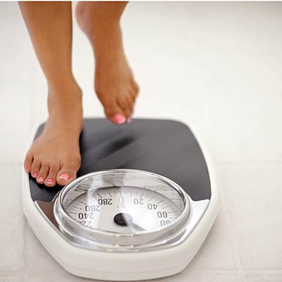 Myth: Women gain 10 pounds over the winter