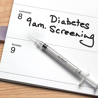 Myth: If you don't take care of your diabetes, you'll end up on insulin