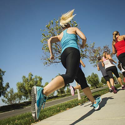 Myth: Exercise can't help prevent type 2 diabetes