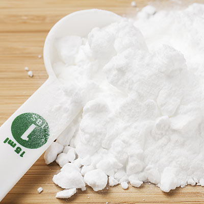 Don't try this: Baking soda douche to prevent pregnancy