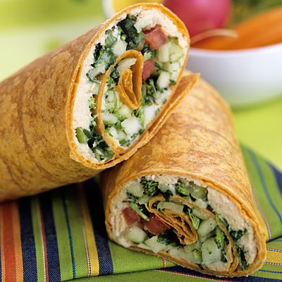 red-pepper-goat-cheese-wrap