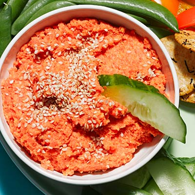 roasted-carrot-dip