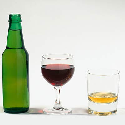 How to Stop Alcohol From Ruining Your Diet | Health.com