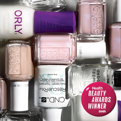 beauty awards nails