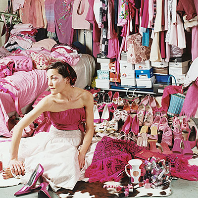 Could you have hoarding disorder?