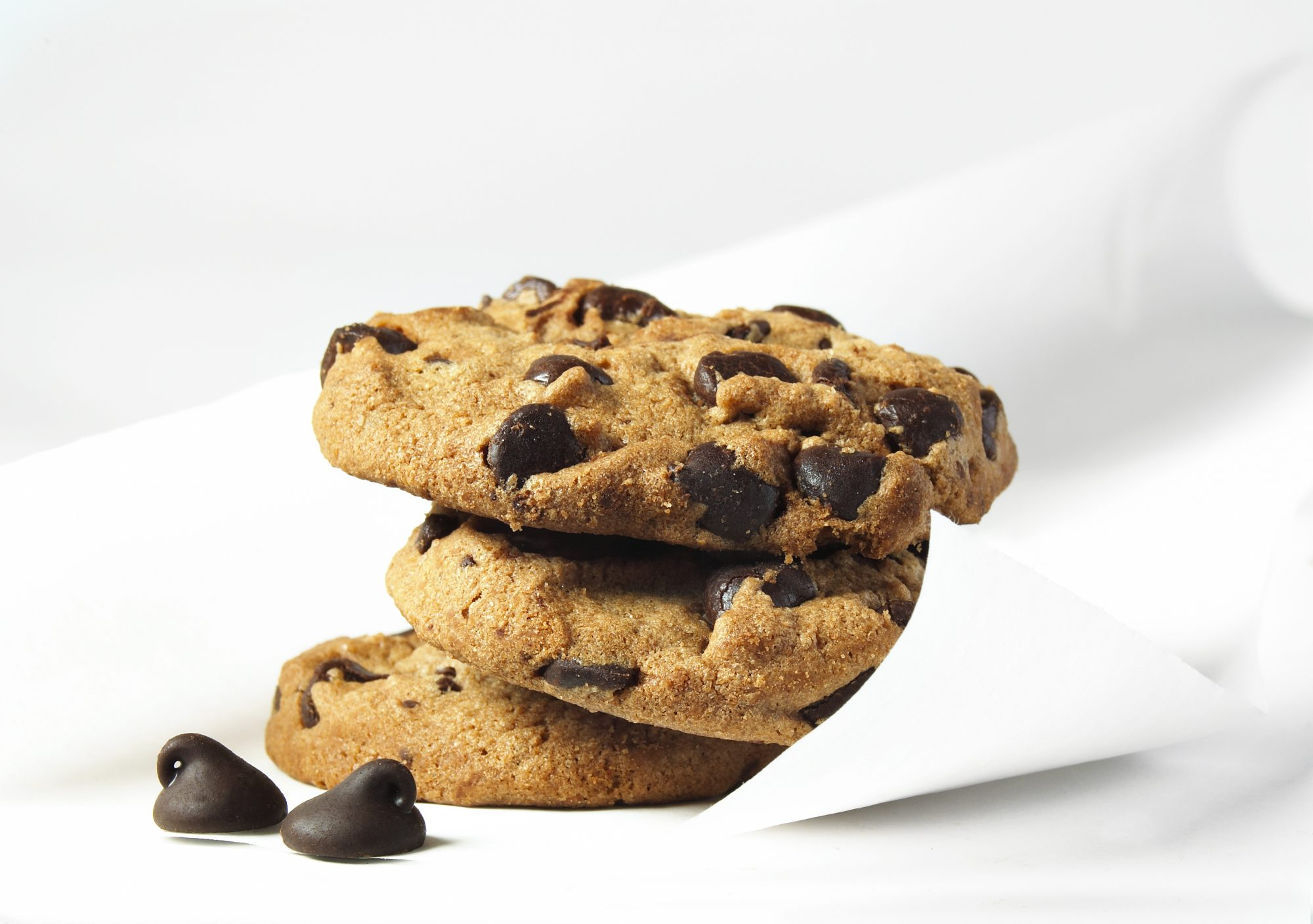 chocolate-chip-cookie-unhealthy-food