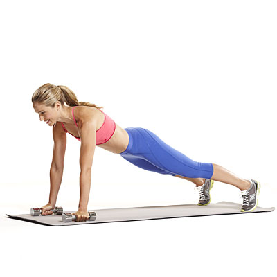 dumbbell-plank-move