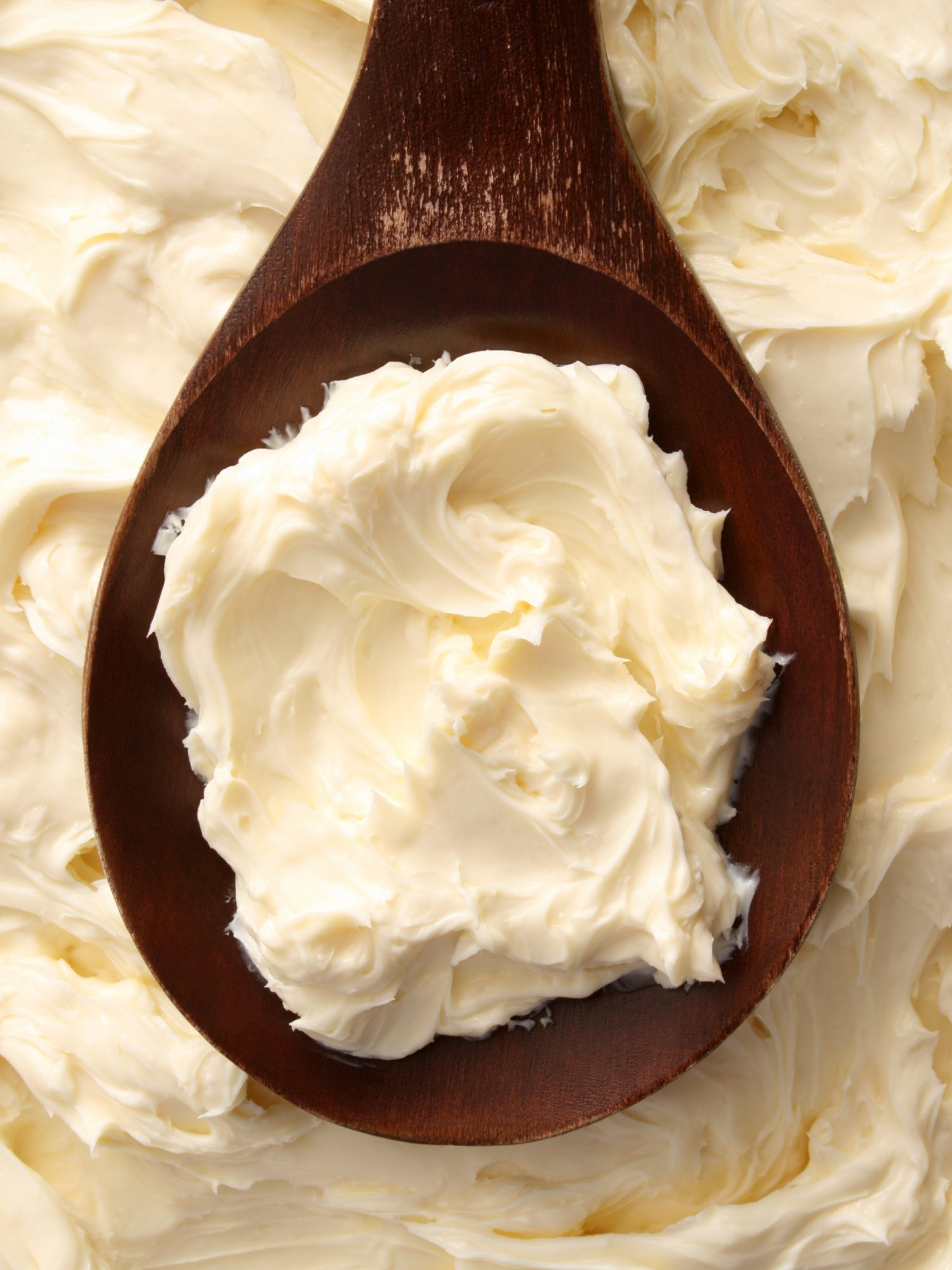 The swap: Butter for margarine