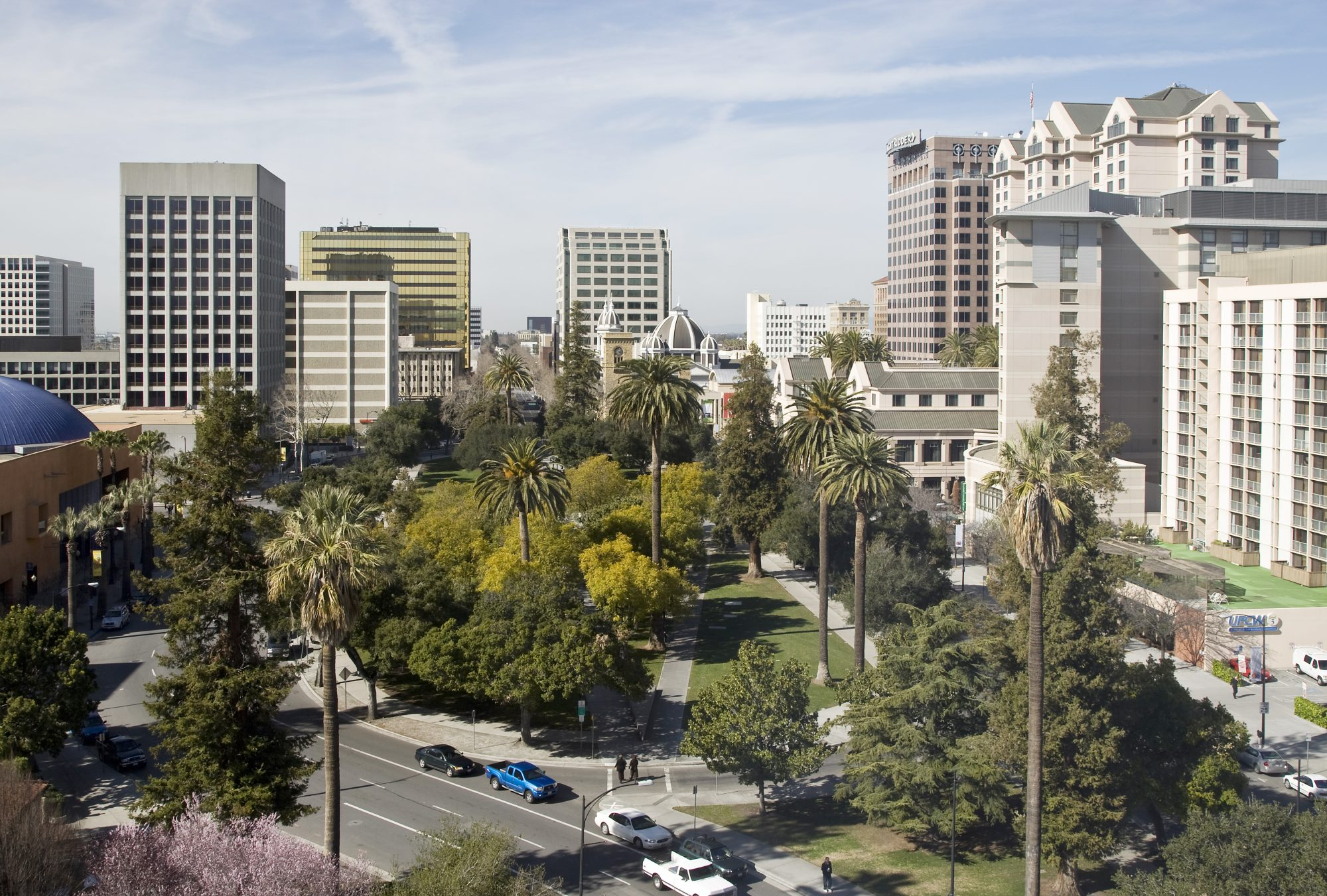 4. San Jose, California