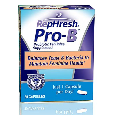 RepHresh Pro-B supplements