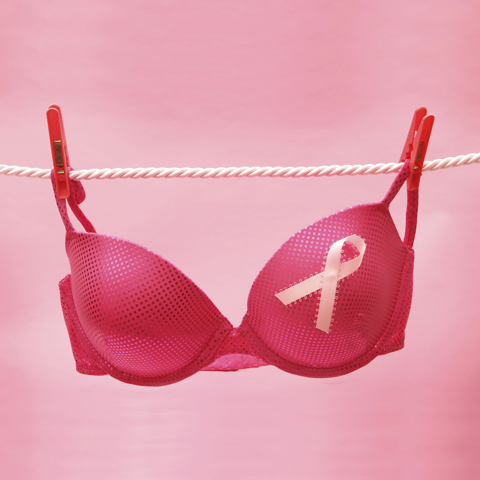 breast cancer left
