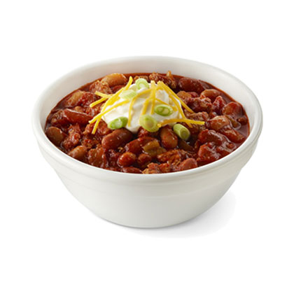 Sponsored: Sweet & Spicy Turkey Chili