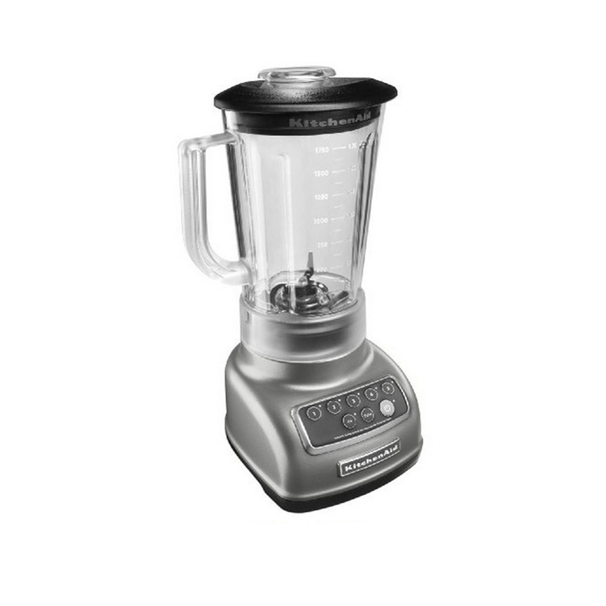 kitchen aid standard blender that can do it all