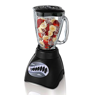 A value-oriented standard blender 10 speed blender