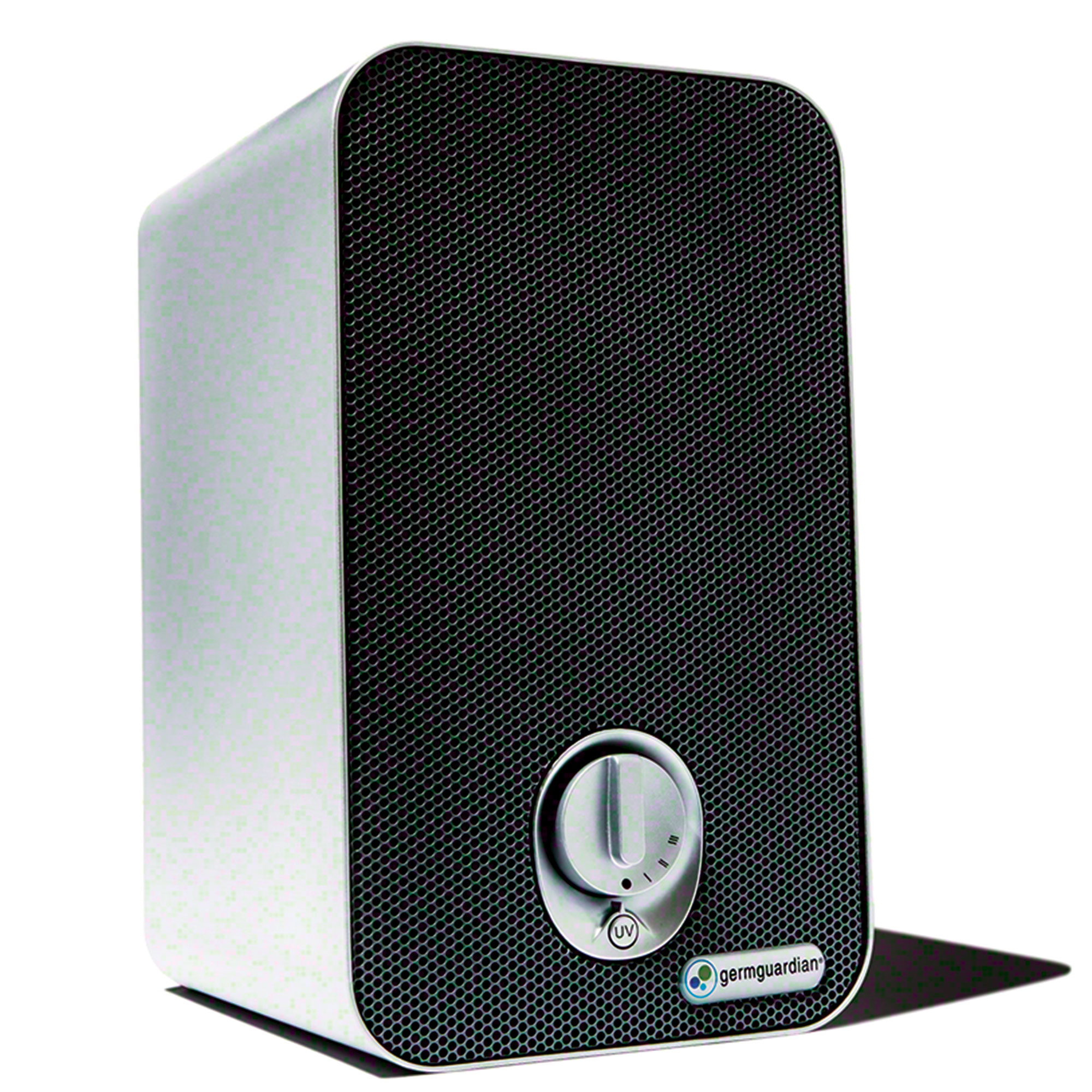 GermGuardian 3-in-1 HEPA Table Top Air Purifier and UV Sanitizer