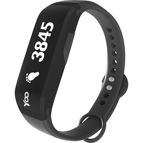 YOOHD Bluetooth Smart Fitness Band
