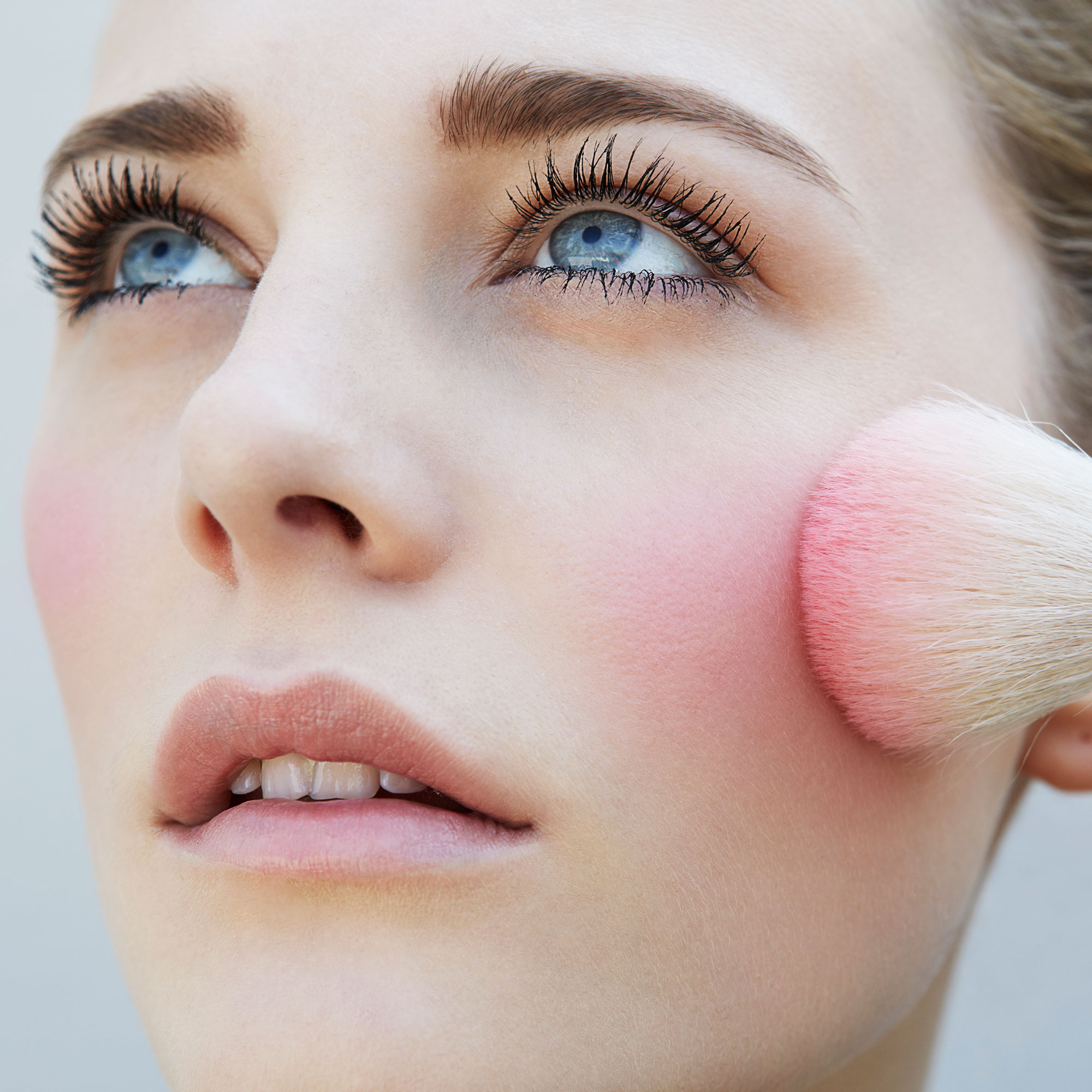 If you always wear: Natural blush
