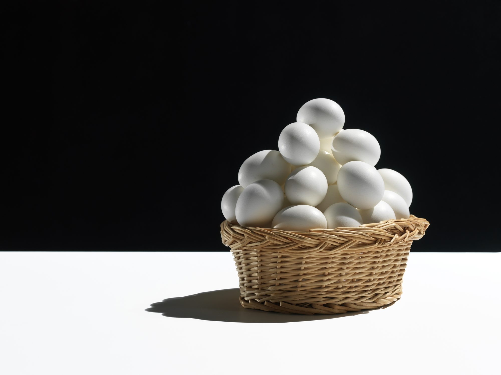 Myth: Your body makes new eggs each month
