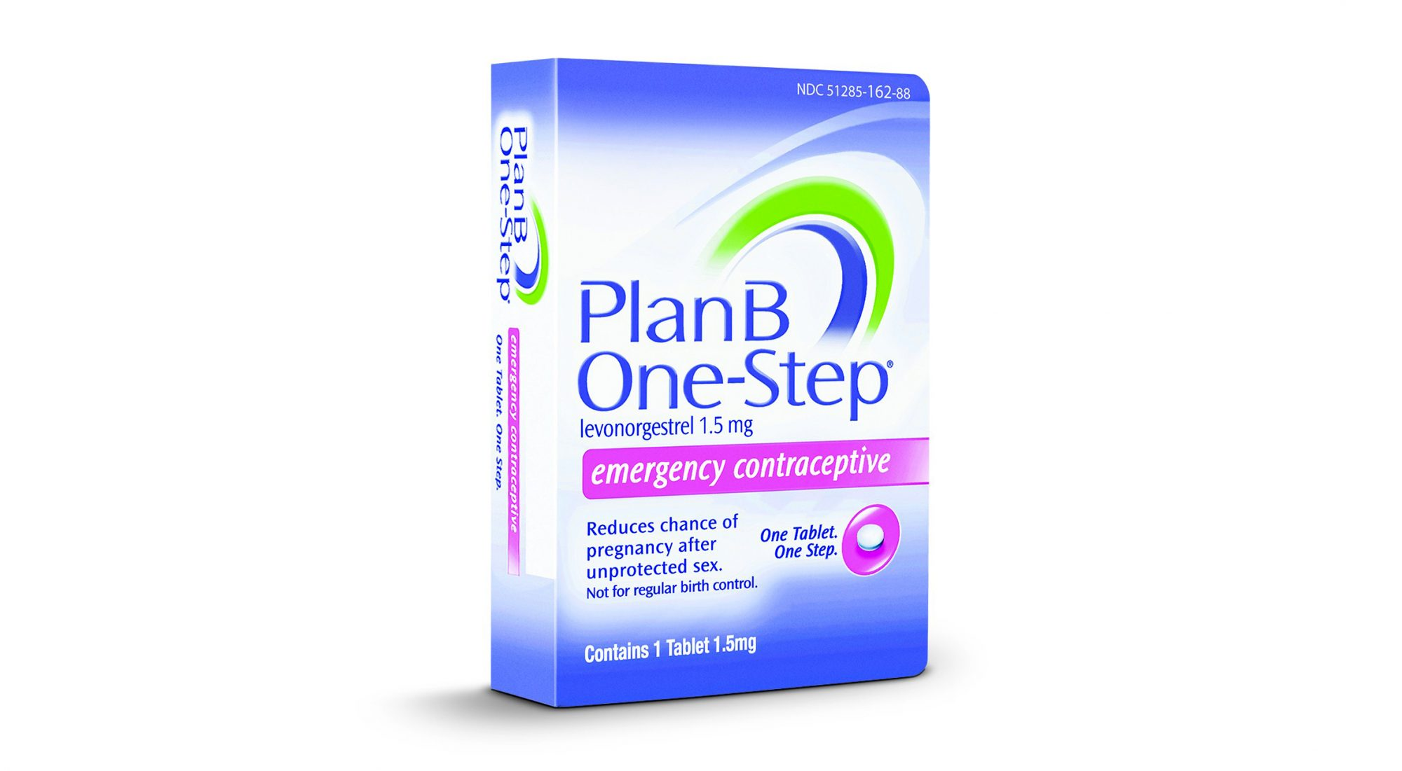 Myth: Plan B is an abortion pill