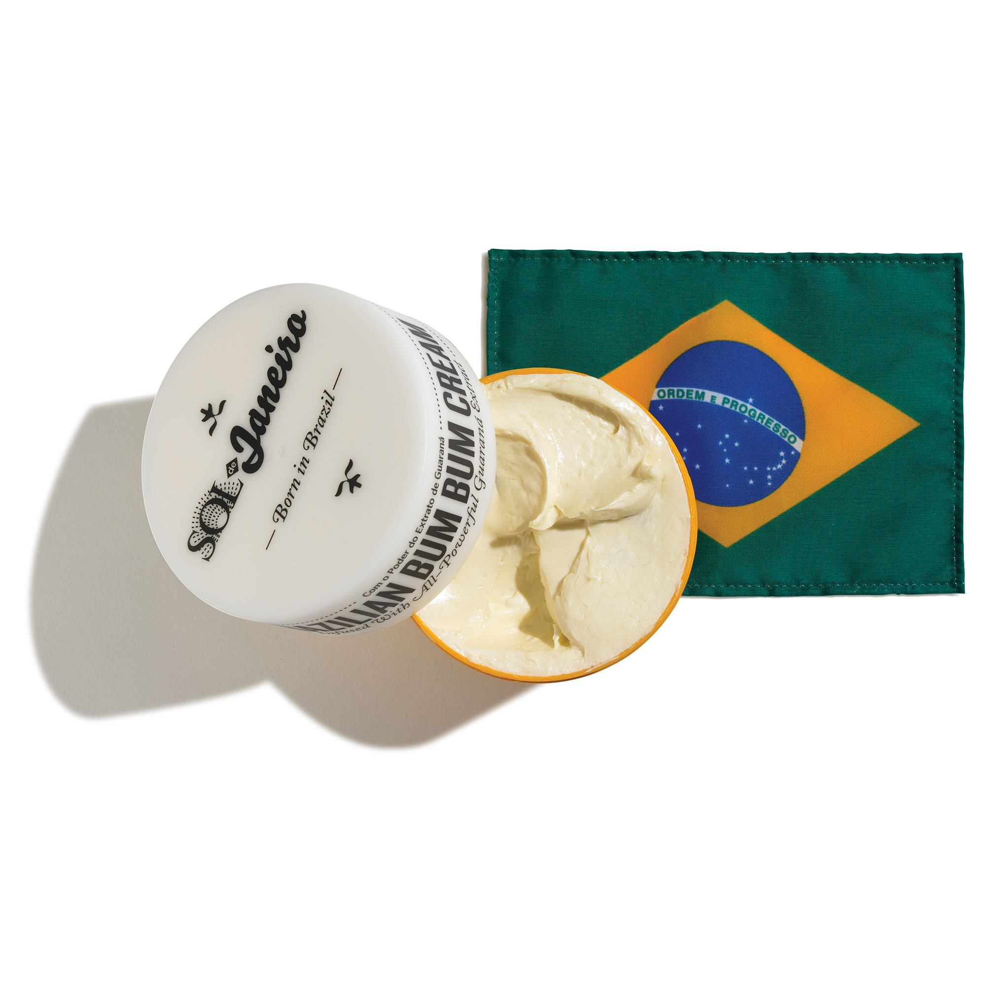 Brazilian bum creams