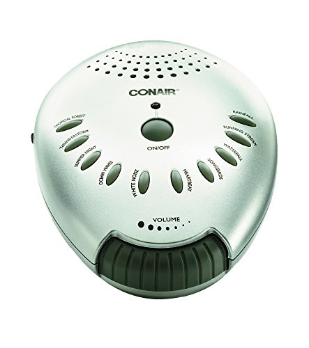 conair sounds therapy