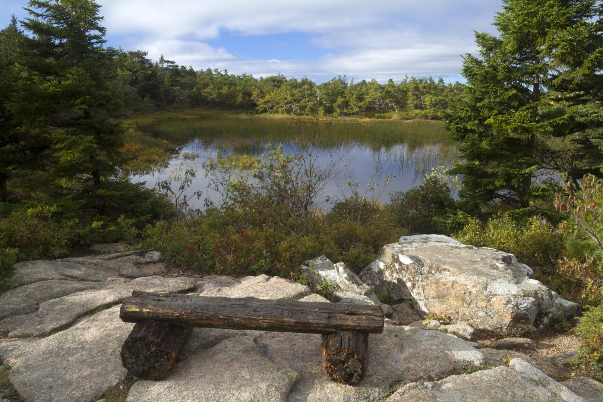 maine-cadillac-mountain-south-ridge-trail-hiking