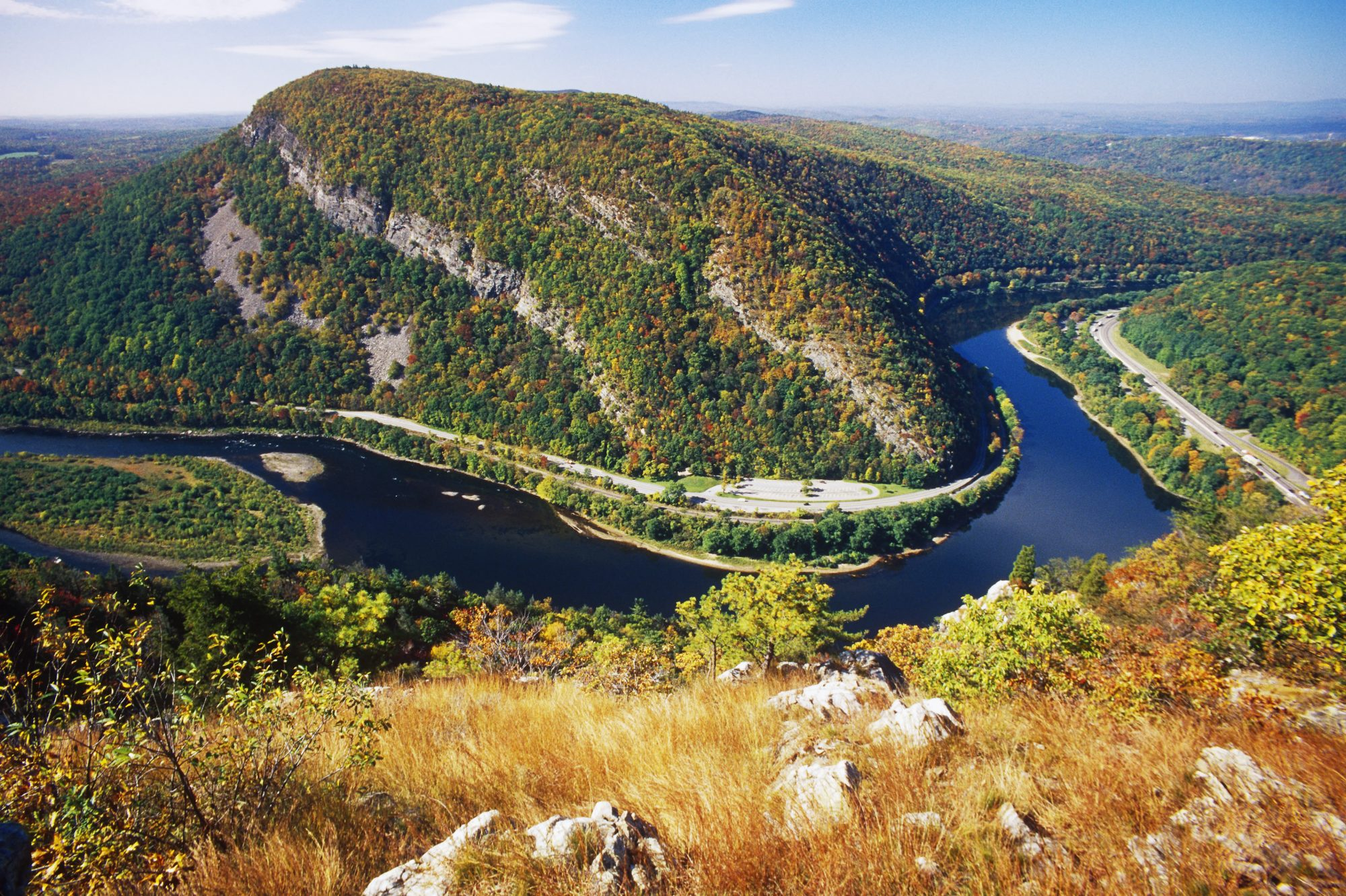 new-jersey-mount-tammany-trail-hiking