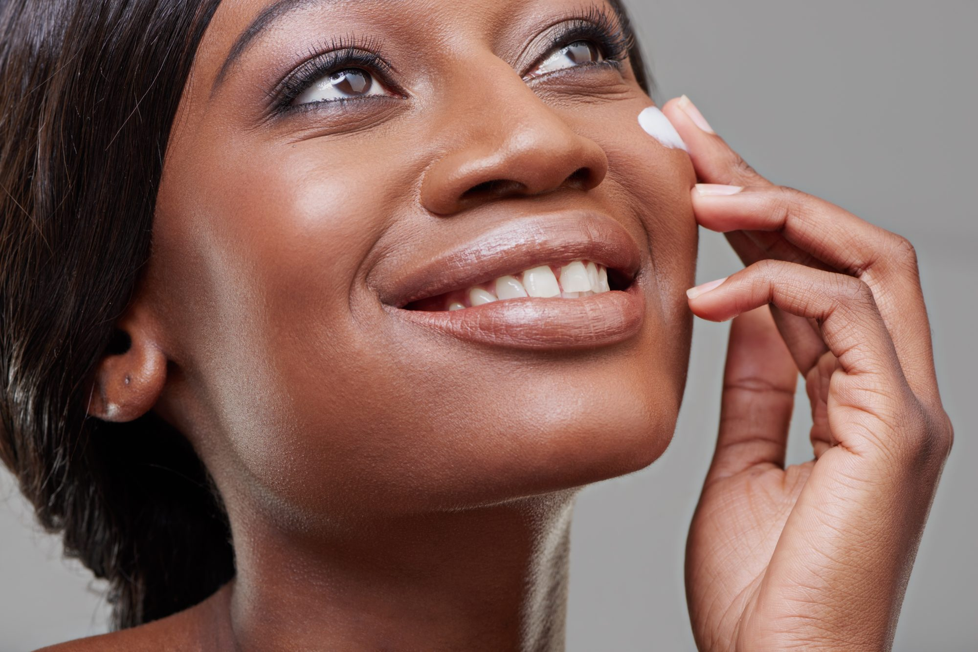 How to undo dark spots