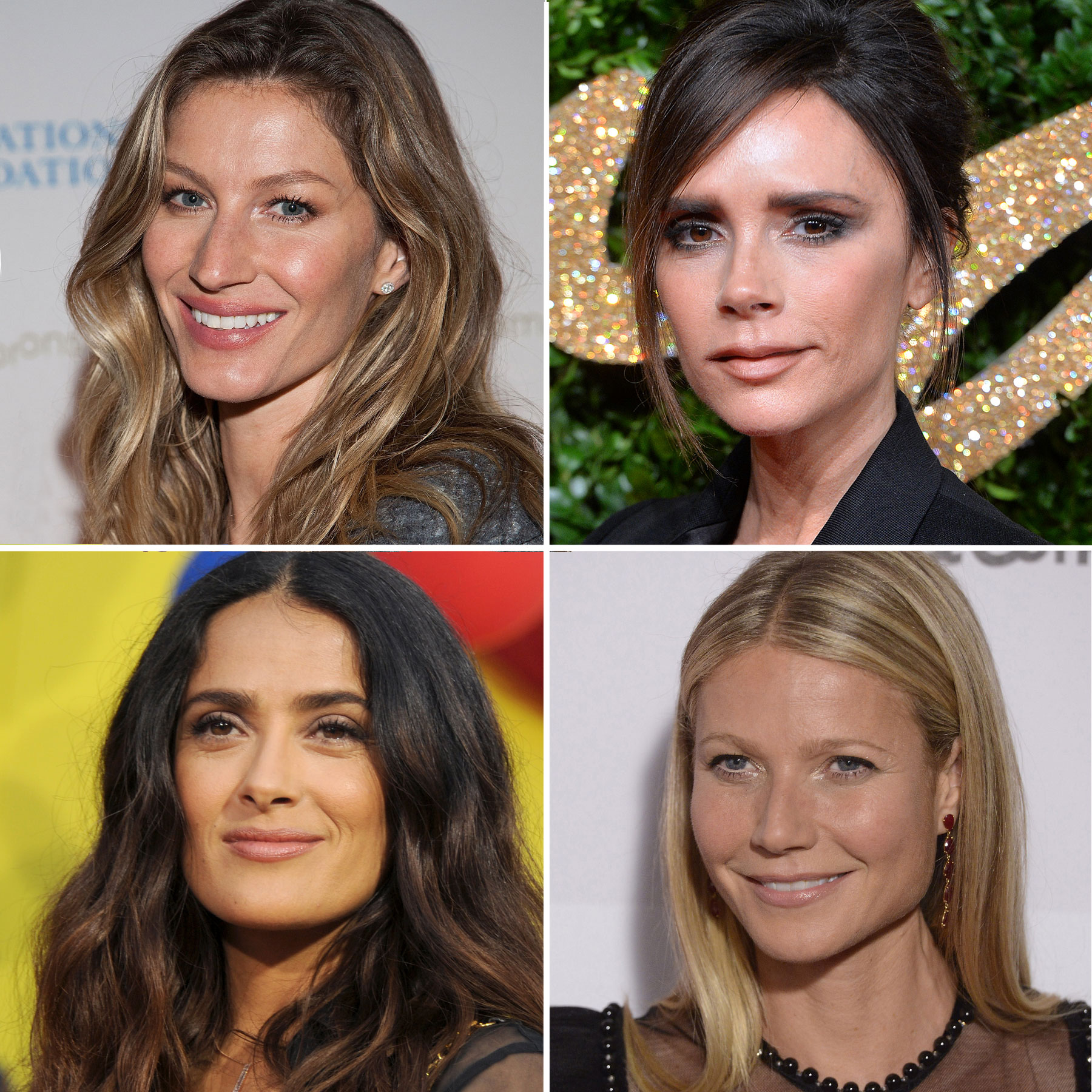 Nutrition trends celebs love