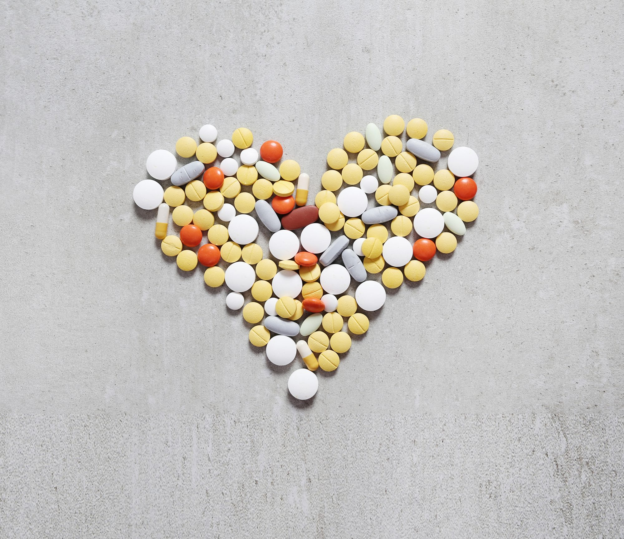 tailored-treatments-heart-failure-pills