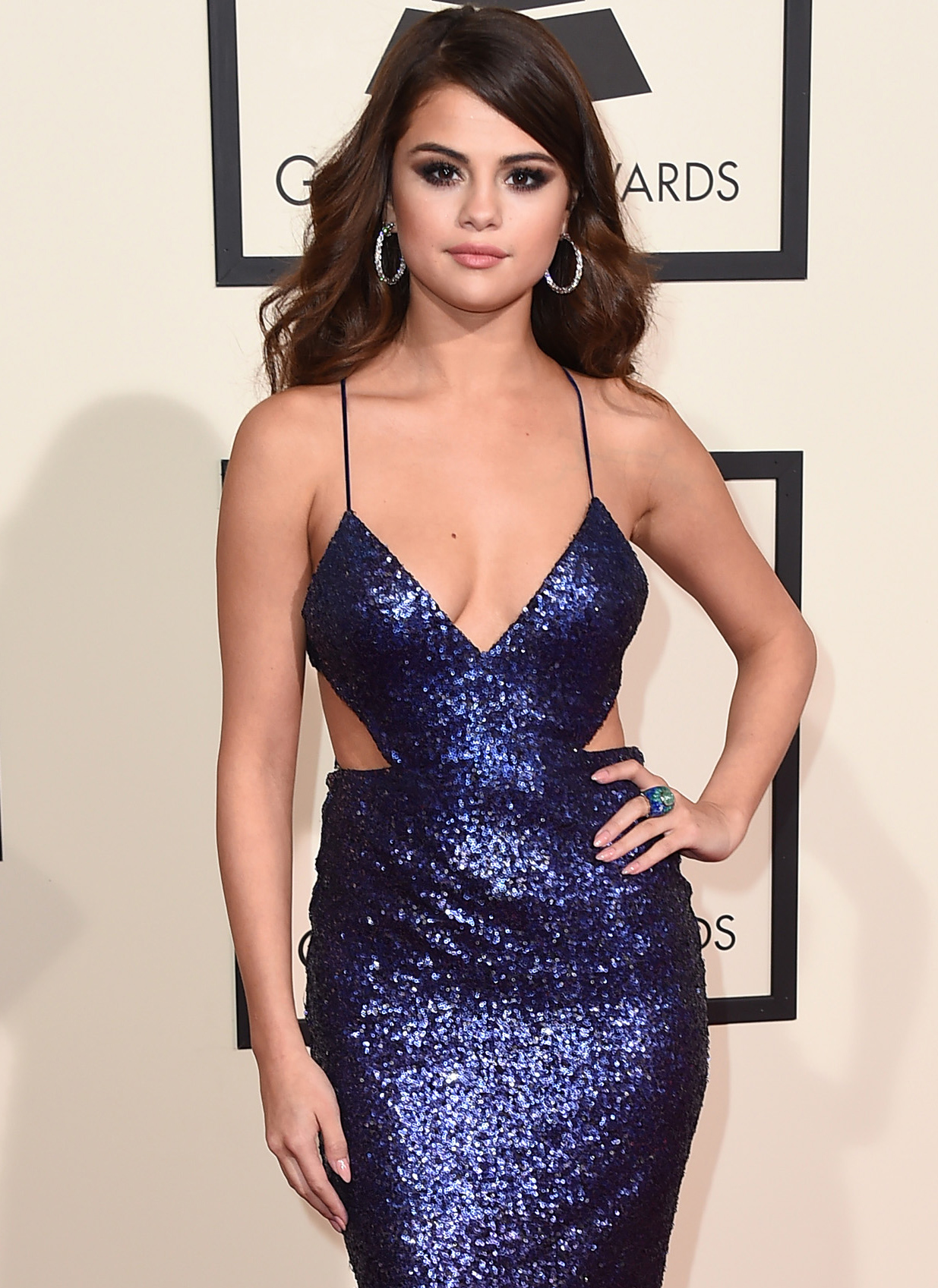 Selena Gomez Addresses the 'Difficult Time' She Went Through Last Year — and Why She 'Can't Stand Social Media'