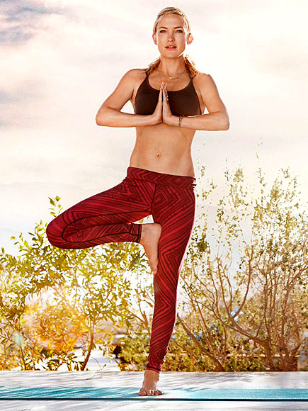 Kate Hudson, Alicia Keys and Kelly Rutherford Swear by Kundalini Yoga Practice to Stay Centered